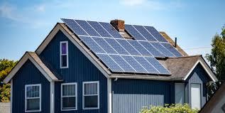 پنل های خورشیدی صنعتی ابزاری برای تبدیل نور خورشید به انرژی الکتریسیته هستند و عضو جدانشدنی سیستم های فتوولتاییک می باشند.