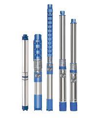 پمپ های شناور پنتاکس برای انتقال آب از چاهای به قطر کم طراحی شده اند و به اصطلاح پمپ مته ایی گفته می شوند.